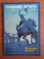 Anticariat: Magazin istoric, Anul XLII, Nr. 3 (492), martie 2008