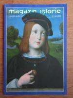 Anticariat: Magazin istoric, Anul XLII, Nr. 7 (496), iulie 2008