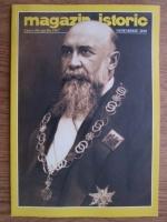 Anticariat: Magazin istoric, anul XLIV, nr. 11 (524), noiembrie 2010