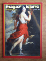 Anticariat: Magazin istoric, Anul XLIV, Nr. 3 (516), martie 2010