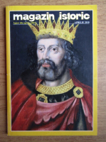 Anticariat: Magazin istoric, Anul XLIV, Nr. 4 (517), aprilie 2010