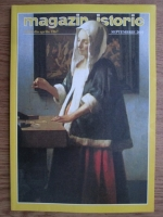 Anticariat: Magazin istoric, anul XLIV, nr. 9 (522), septembrie 2010