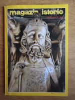 Anticariat: Magazin istoric, Anul XLIX, Nr. 12 (585), decembrie 2015