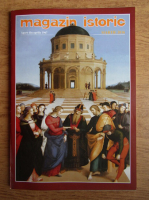 Anticariat: Magazin istoric, Anul XLIX, Nr. 3 (588), martie 2016