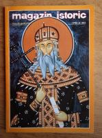 Anticariat: Magazin istoric, Anul XLIX, Nr. 4 (577), aprilie 2015