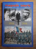 Anticariat: Magazin istoric, Anul XLIX, Nr. 8 (593), august 2016