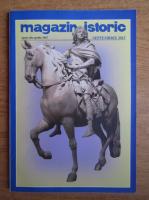 Anticariat: Magazin istoric, Anul XLIX, Nr. 9 (582), septembrie 2015