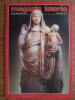 Anticariat: Magazin istoric, anul XLV, nr. 3 (528), martie 2011