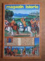 Anticariat: Magazin istoric, Anul XLVI, Nr. 8 (545), august 2012