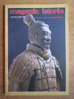 Anticariat: Magazin istoric, anul XLVII, nr. 4 (553), aprilie 2013
