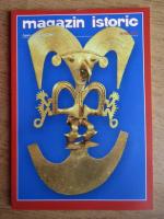 Anticariat: Magazin istoric, anul XLVII, nr. 6 (555), iunie 2013