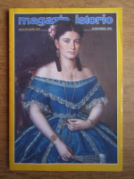 Anticariat: Magazin istoric, anul XLVIII, nr. 11 (572), noiembrie 2014