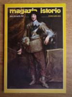 Anticariat: Magazin istoric, anul XLVIII, nr. 2 (563), februarie 2014