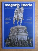 Anticariat: Magazin istoric, anul XLVIII, nr. 5 (566), mai 2014