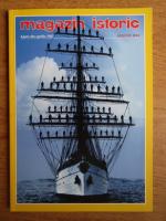 Anticariat: Magazin istoric, anul XLVIII, nr. 8 (569), august 2014