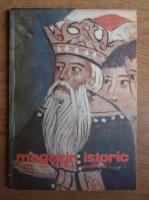 Anticariat: Magazin istoric, Anul XVI, Nr. 1 (178), ianurie 1982