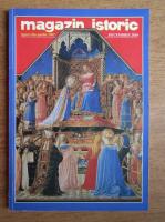 Anticariat: Magazin istoric, Anul XVI, Nr. 12 (525), decembrie 2010