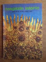 Anticariat: Magazin istoric, Anul XVI, Nr. 8 (185), august 1982