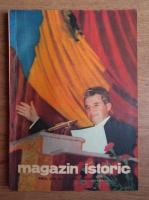 Anticariat: Magazin istoric, Anul XVII, Nr. 1 (190), ianuarie 1983