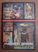 Anticariat: Magazin istoric, Anul XVII, Nr. 11 (200), noiembrie 1983