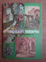 Anticariat: Magazin istoric, Anul XVII, Nr. 9 (198), septembrie 1983