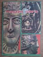 Anticariat: Magazin istoric, anul XX, nr. 11 (236), noiembrie 1986