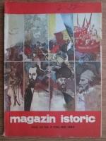 Anticariat: Magazin istoric, anul XX, nr. 5 (230), mai 1986