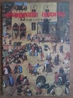 Anticariat: Magazin istoric, anul XX, nr. 6 (231), iunie 1986