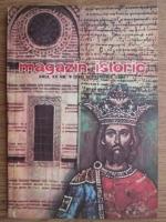 Anticariat: Magazin istoric, anul XX, nr. 9 (234),septembrie 1986