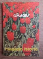 Anticariat: Magazin istoric, anul XXII, nr. 1 (256), ianuarie 1988
