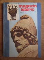 Anticariat: Magazin istoric, anul XXII, nr. 3 (252), martie 1988