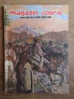 Anticariat: Magazin istoric, anul XXII, nr. 6 (255), iunie 1988