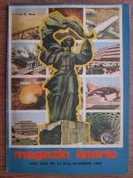 Anticariat: Magazin istoric, anul XXIII, nr. 11 (272), noiembrie 1989