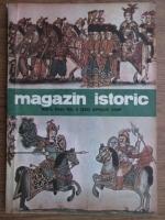 Anticariat: Magazin istoric, anul XXIII, nr. 4 (265), aprilie 1989