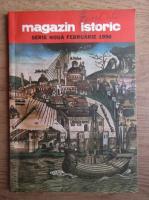 Anticariat: Magazin istoric, Anul XXIV, Nr. 2 (275), februarie 1990
