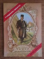 Anticariat: Magazin istoric anul XXV, nr. 2 (287), februarie 1991
