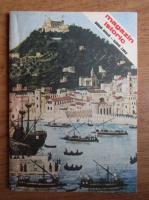 Magazin istoric, anul XXVI, nr. 6 (303), iunie 1992