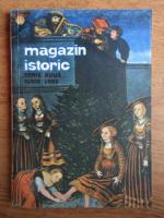 Magazin istoric, anul XXVII, nr. 6 (315), iunie 1993