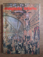 Anticariat: Magazin istoric, anul XXVII, nr. 7 (316), iulie 1993
