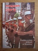 Anticariat: Magazin istoric, Anul XXVIII, Nr. 10 (331), octombrie 1994