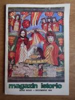 Anticariat: Magazin istoric, Anul XXVIII, Nr. 12 (333), decembrie 1994