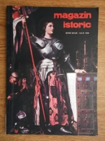 Anticariat: Magazin istoric, anul XXVIII, nr. 7 (328), iulie 1994