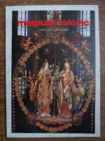 Anticariat: Magazin istoric, anul XXX, nr. 6 (351), iunie 1996