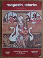 Anticariat: Magazin istoric, anul XXX, nr. 7 (352), iulie 1996