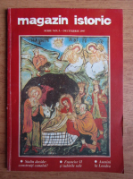 Anticariat: Magazin istoric, anul XXXI, nr. 12 (369), decembrie 1997