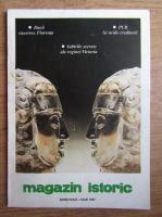 Anticariat: Magazin istoric, anul XXXI, nr. 7 (364), iulie 1997