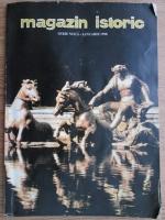 Anticariat: Magazin istoric, anul XXXII, nr. 1 (370), ianuarie 1998