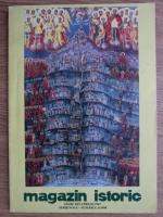 Anticariat: Magazin istoric, anul XXXII, nr. 4 (373), aprilie 1998
