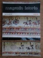 Anticariat: Magazin istoric, anul XXXIII, nr. 3 (384), martie 1999