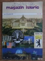 Anticariat: Magazin istoric, anul XXXIII, nr. 5 (386), mai 1999